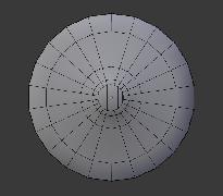 shield-wireframe