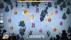 Elementals Reborn snow map