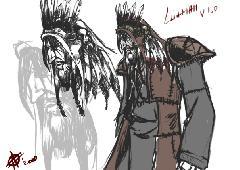 концепт шамана
