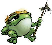 Frogfight