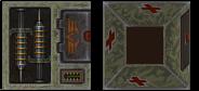 Средняя аптечка из Quake 2