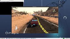 SuperBaiga Linux Screen