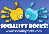 Sociality Rocks в Москве!