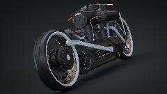 steampumk bike 2