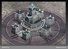 замок свартов