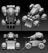 концепт танка
