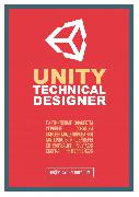 Unity Technical Designer на мобильные 3D проекты