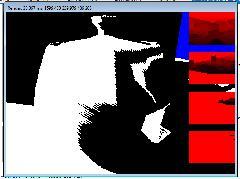 Артефакты ShadowMap