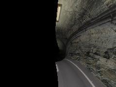 Tunnel SW Cull X