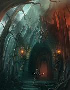 Подземная дорога