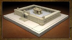 Храм в Пальмире