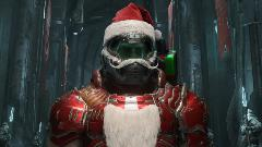 Doom Santa