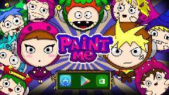 PaintMe - main