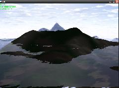 Water new normal map
