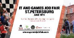IT & Games jobs fair