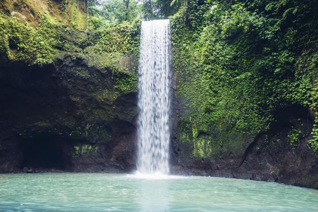 водопад | Как создать водопад на Юнити
