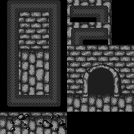 Tiles   2D Pixel Artist