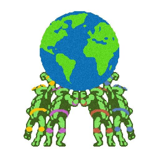 tmnt_earth | Прозрения