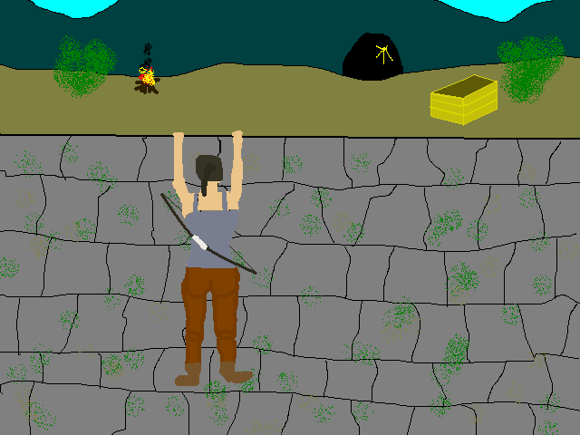 Unknown game | Угадай игру по рисунку из Paint