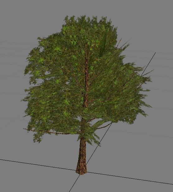 TreeMax | Делимся моделями! :)