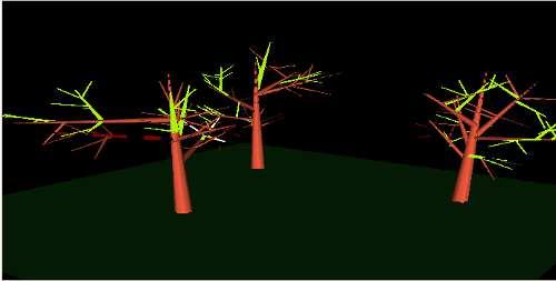 TreeOgl