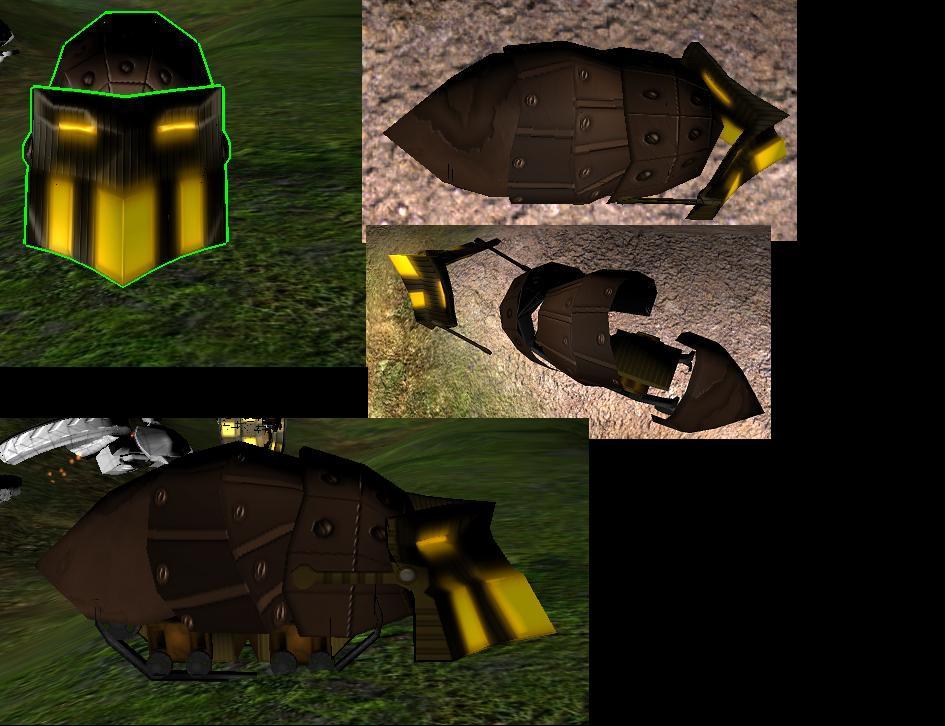 Turtle | Игра на конкурс казуалок 2009