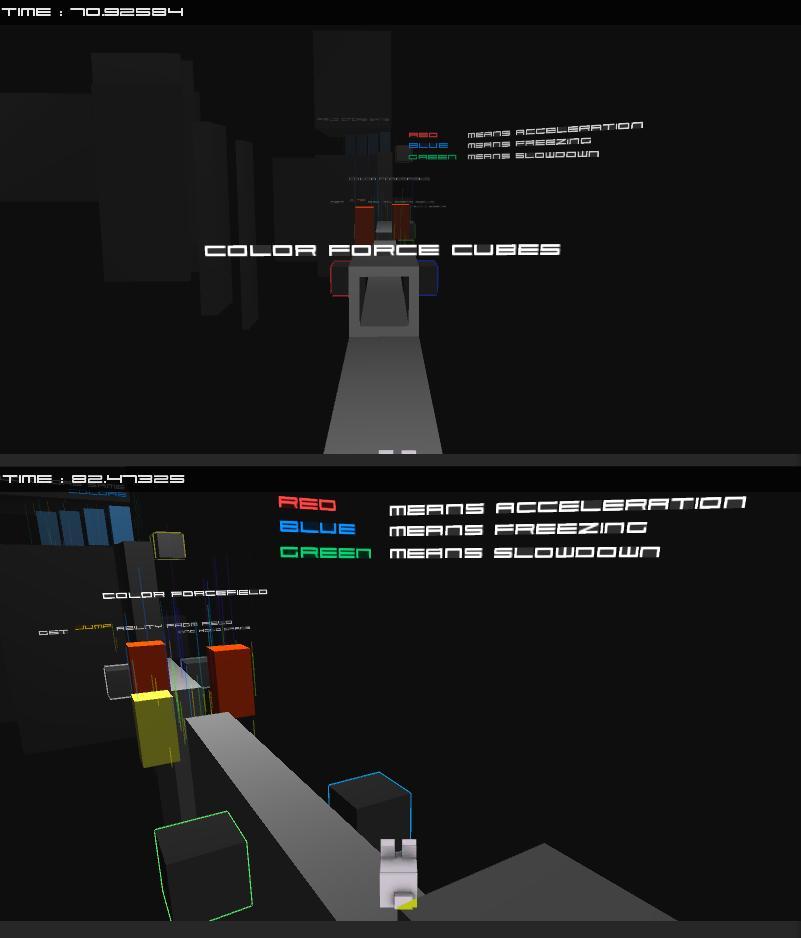 Pixel Climber
