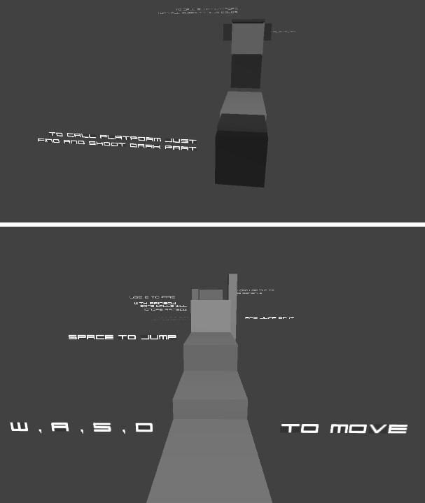 Pixel Climber, tutorial   Pixel Climber