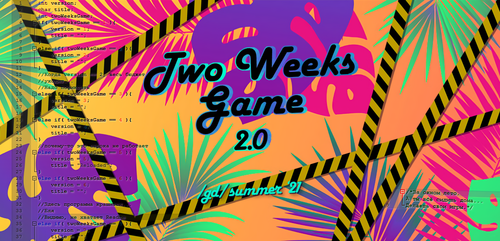 twg 20 banner | Конкурс Two Weeks Game 2.0