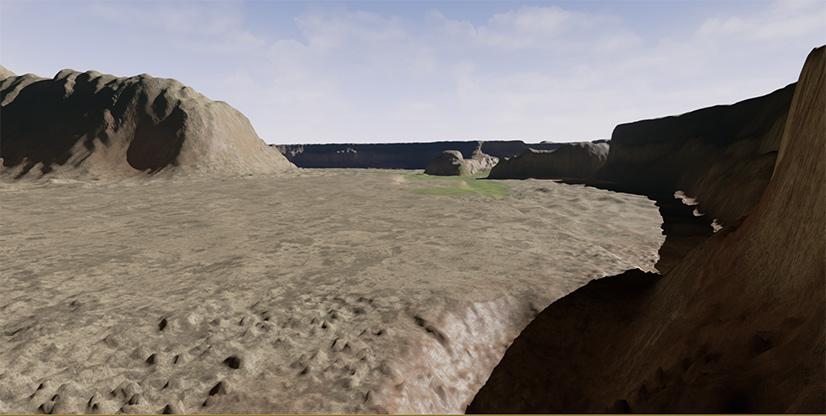udk_screen | SkyRanger[Проект заморожен в связи с юридическими проблемами]