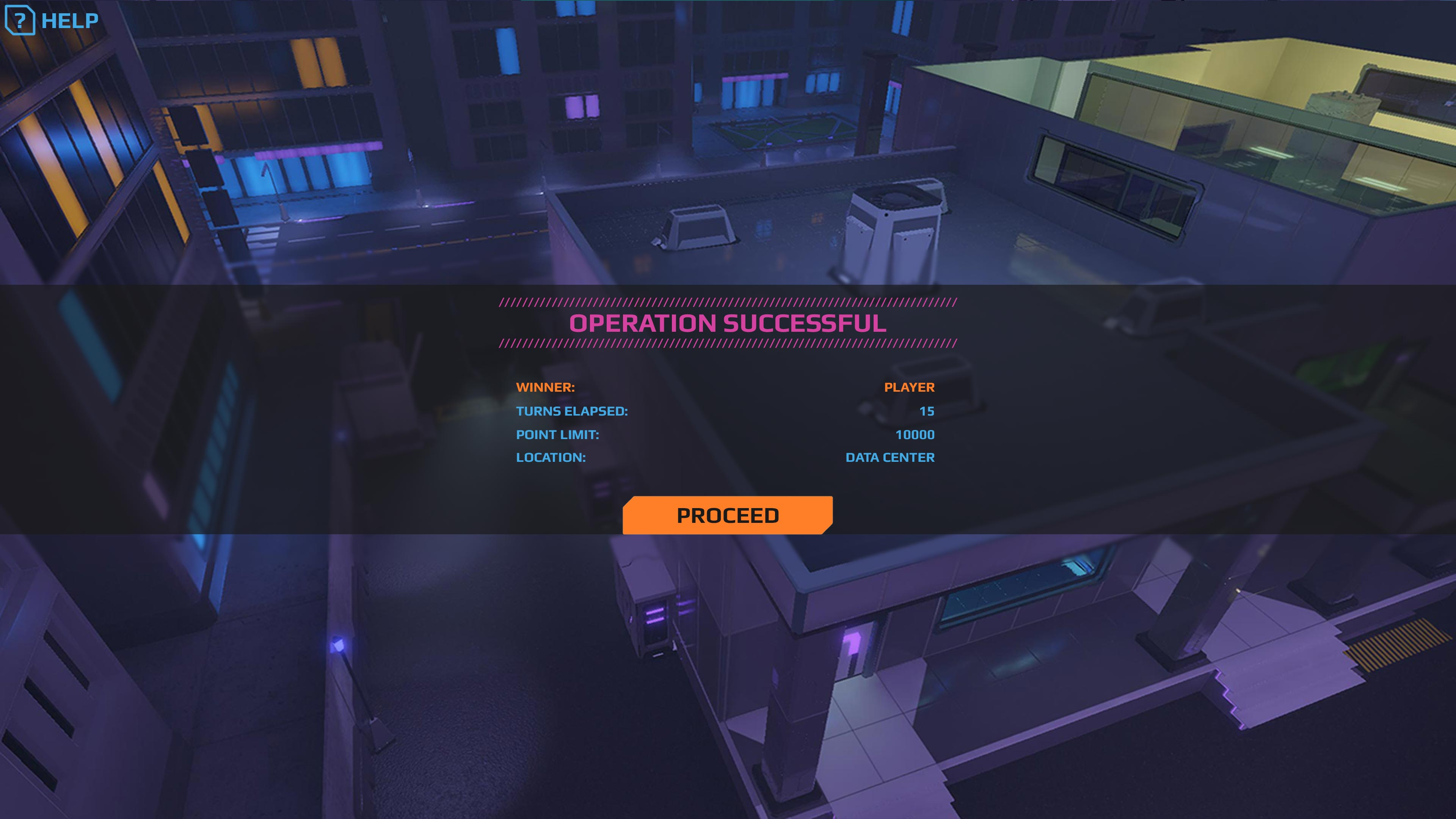 UI_HUD_resultScreen | NEON ASSEMBLY. A competetive multiplayer turn based tactics game. [ Demo Finished. Билд в теме ]