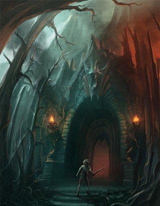Подземная дорога | Подземная дорога