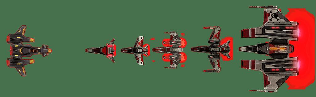 units | INSPACE 2980
