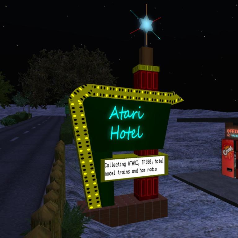 UqJs3Wv3 | Игровые отели от Atari откроются в восьми городах США.