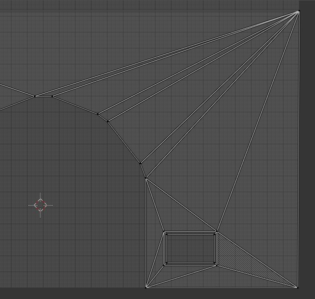 uv_map | Состоялся релиз трехмерного WebGL движка Blend4Web