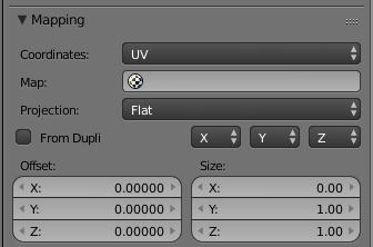 uvmapping | Blender. Анимирование UV-шек (+ скриптинг)