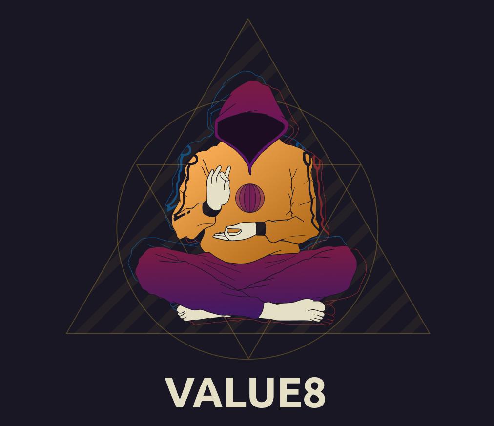 Value8 | Симулятор хакера нужны 2D художник и Композитор