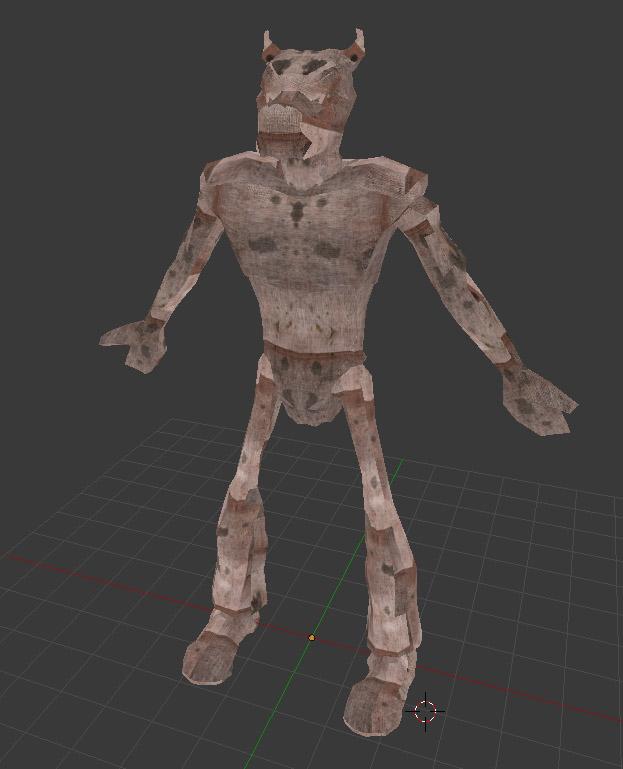 варкорг | 3D FPS шутер в стиле Серьезного Сэма