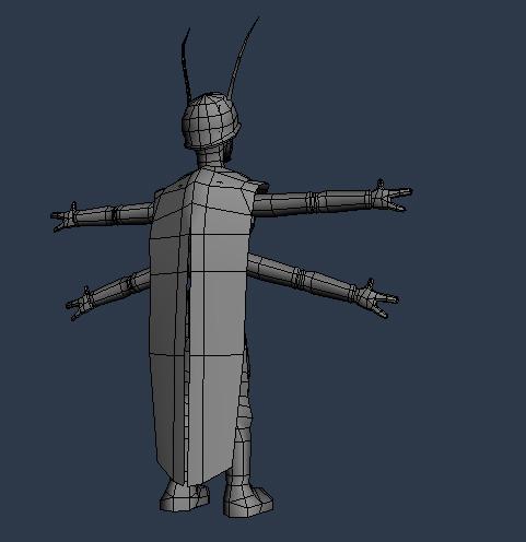 вид сзади | Sinman's models. (и остальное)