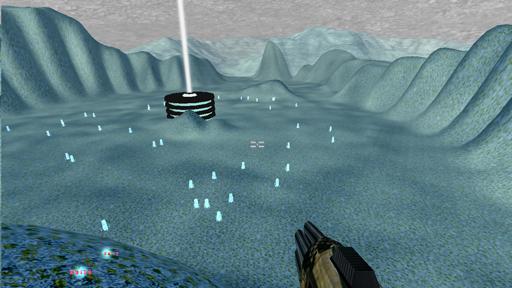 вид внутри | Обдумываем различные моменты при создании RTS/FPS