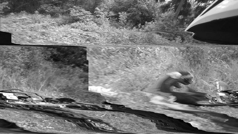 ломаный кадр | Артефакты при декодирование видео через ffmpeg [решено]
