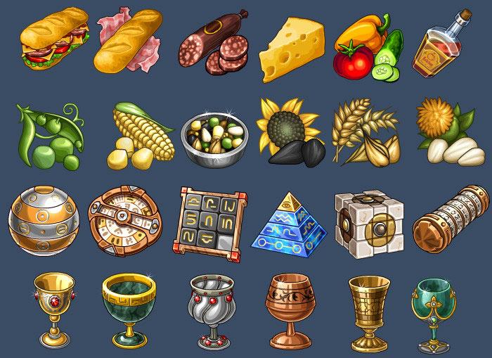 чего казуальные картинки еды кого нет резины