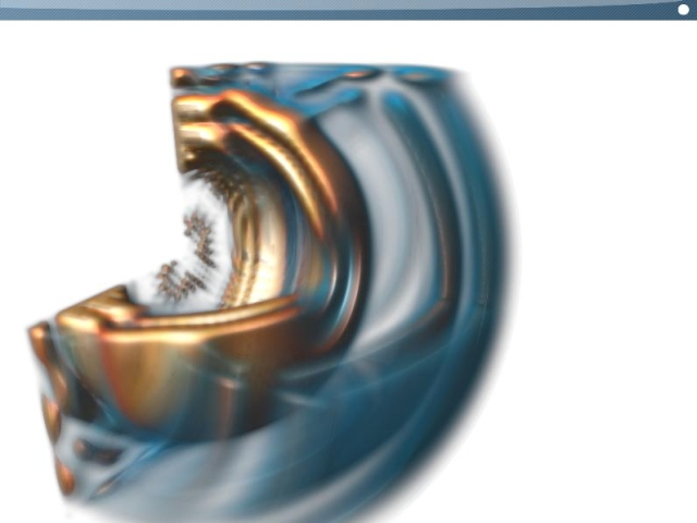 VolumeRenderer debug 2010-02-28 23-20-01-95 | Физика «на пальцах»: Position-Based подход