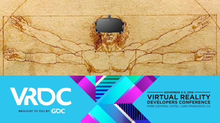 VRDC 2016 | VRDC пройдёт в ноябре отдельно от GDC.