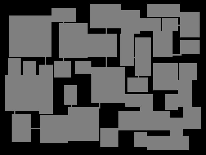 vUtUjaA | Процедурная генерация карты (часть 1)