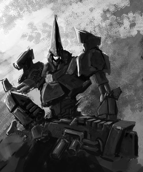 warbot   Бесконечное путешествие