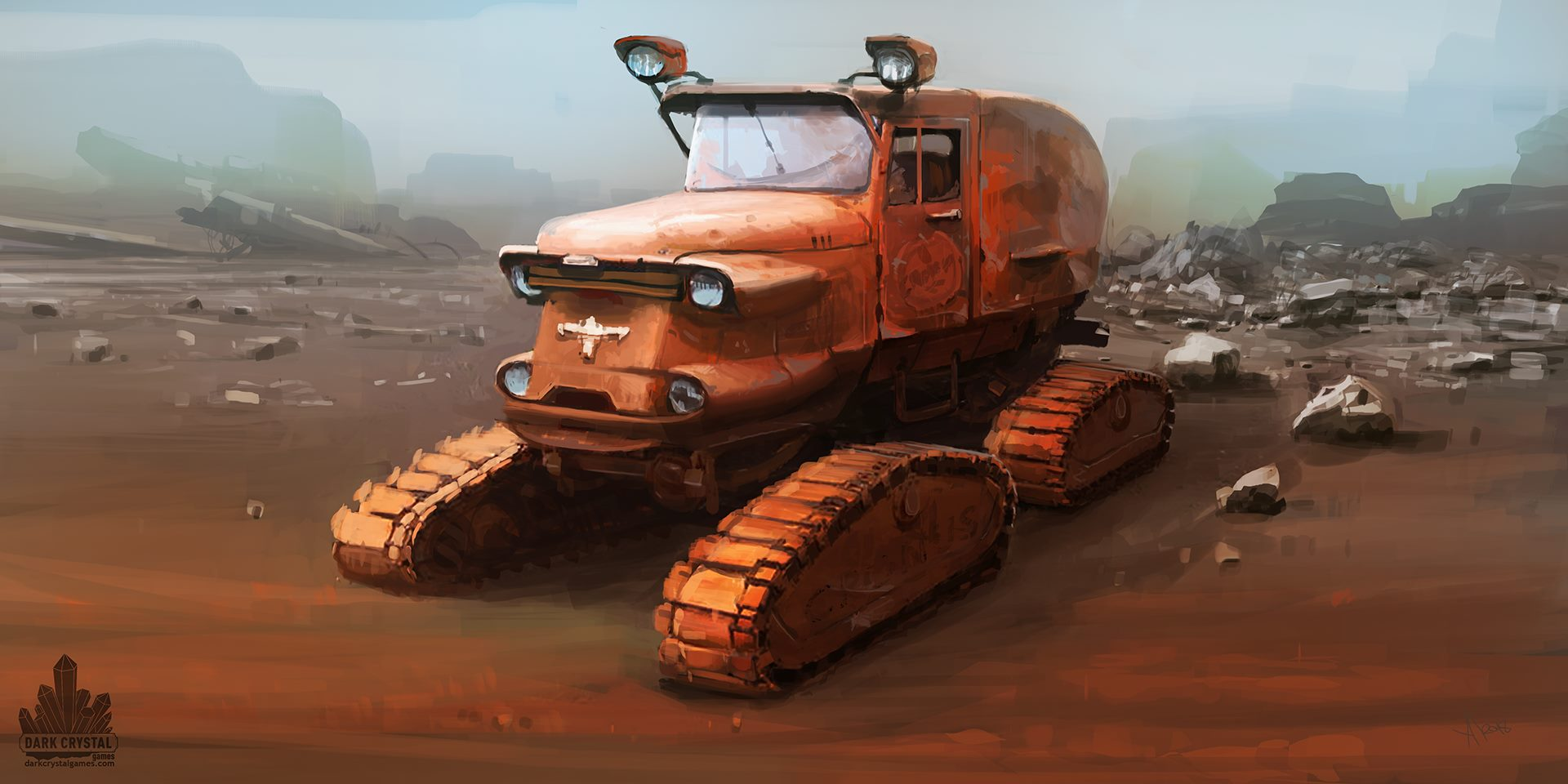Wasteland_Ride