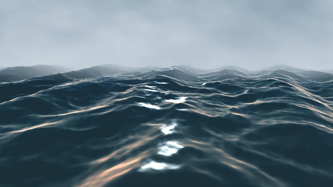 water-3 | Shader Art (хвастаемся скринами)