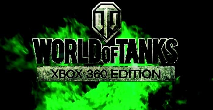 World of Tanks Xbox 360 edition | Вышла консольная версия игры World of Tanks