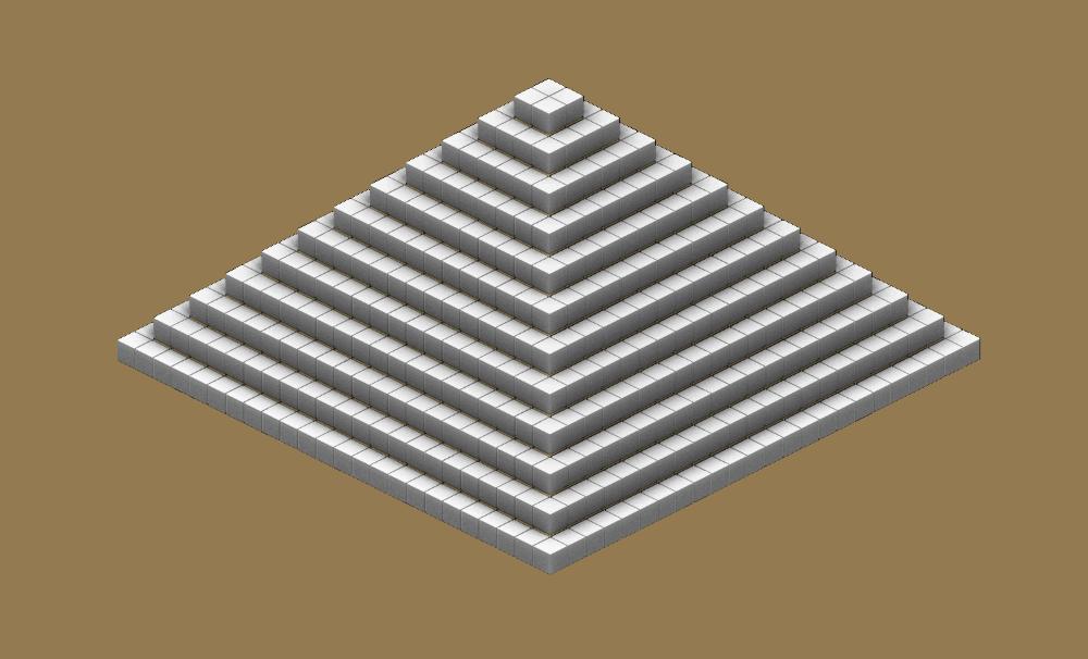 WR_Pyramid1 | ⏳ Turn-Based Kingdom: Ancient Egypt [Пошаговая экономическая стратегия / Градостроитель]